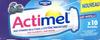 Actimel Goût Myrtille - Produit