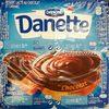 Danette chocolat caramel - Product