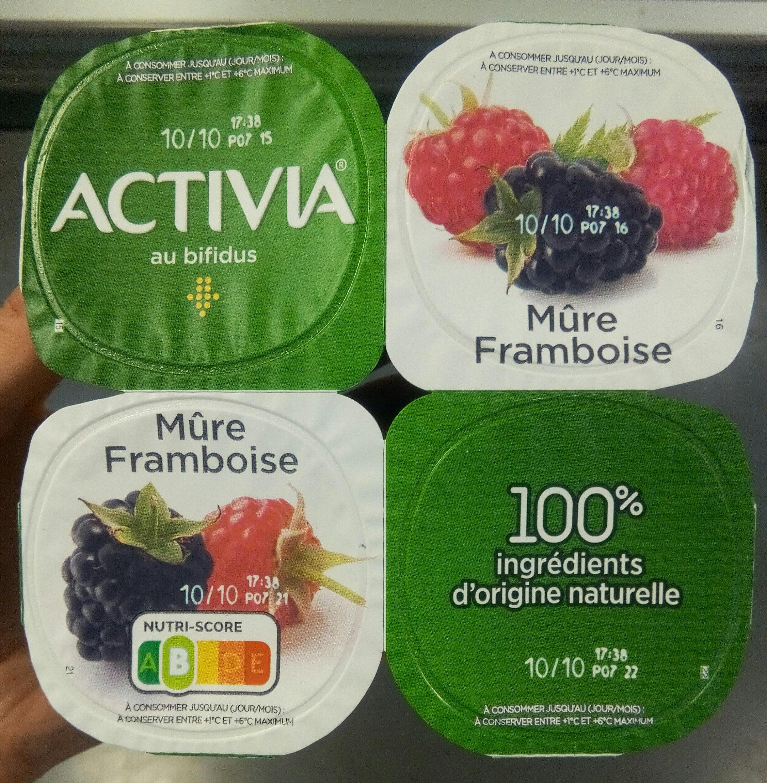 Activia yaourt - Product