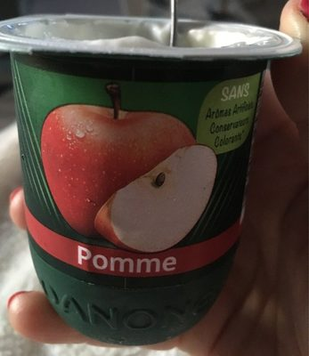 Activia Pomme - Product