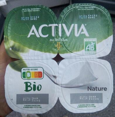 Activia bifidus bio - Product