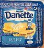 Danette saveur vanille - Prodotto
