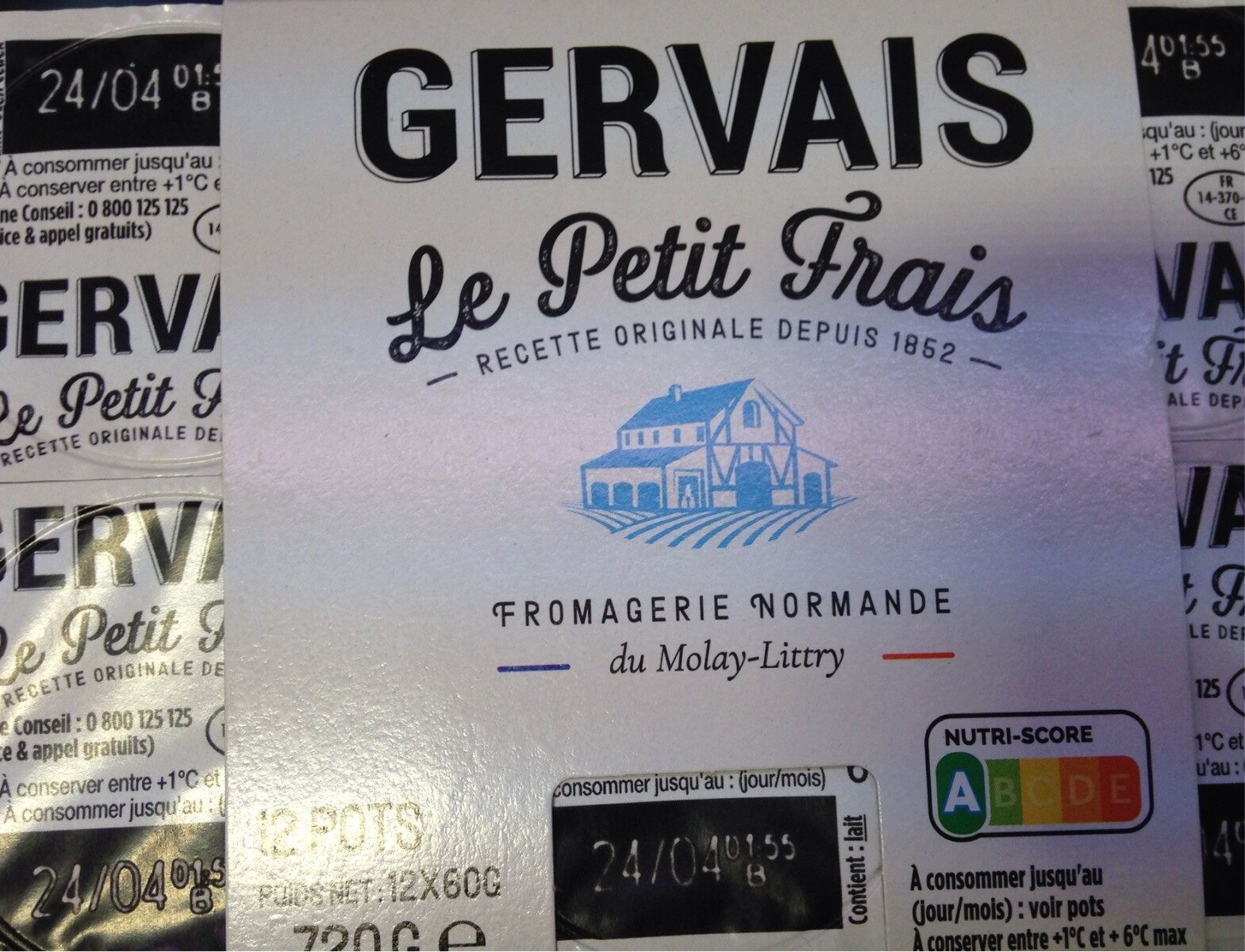 Le Petit Frais - Produit - fr