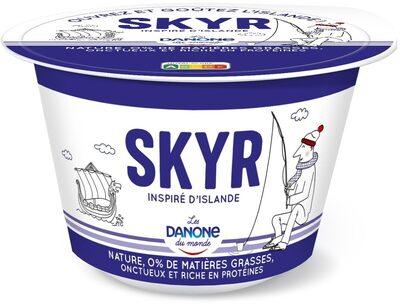 Skyr - Product - fr