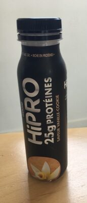 Hipro Vanille-Cookie - Product