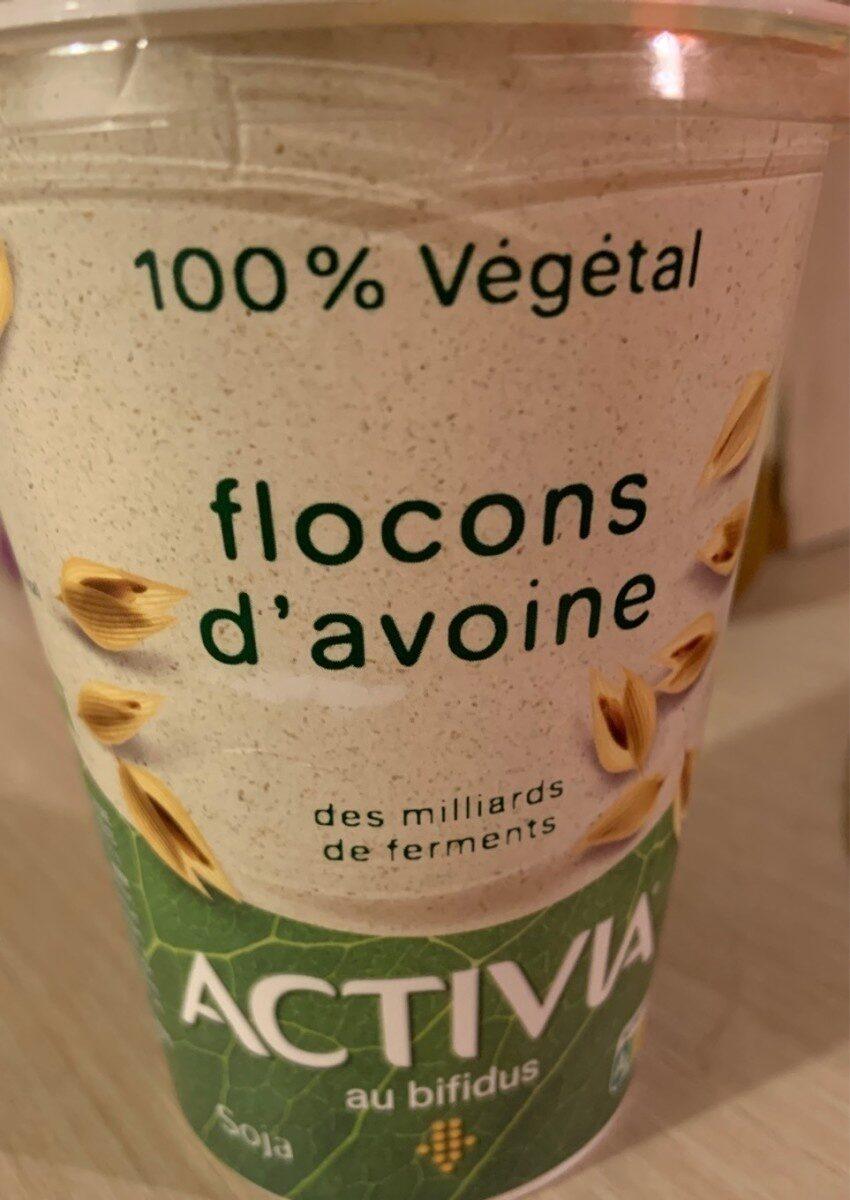 Flocons d'avoine - Prodotto - fr