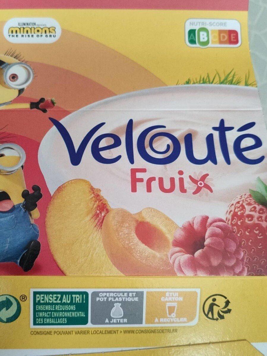 Velouté Fruix - Prodotto - fr