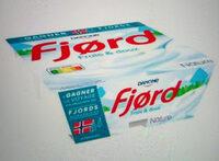 Fjord - Produit - fr