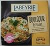 Boulgour et poulet - Product