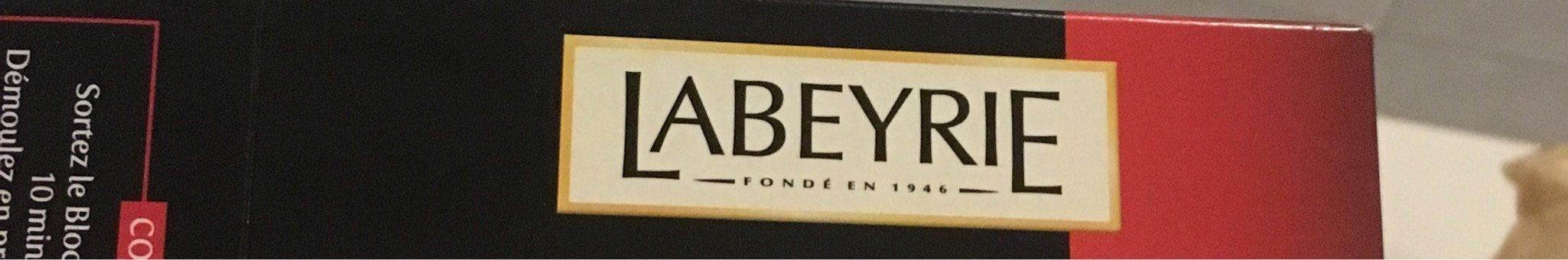 Bloc de foie gras de canard Labeyrie - Product - fr