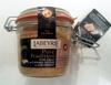 Pure Tradition foie gras de canard entier du sud-ouest - Produit