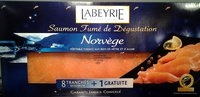 Saumon Fumé de Dégustation - Product - fr