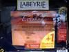 Saumon fumé Ecosse Labeyrie - Produit