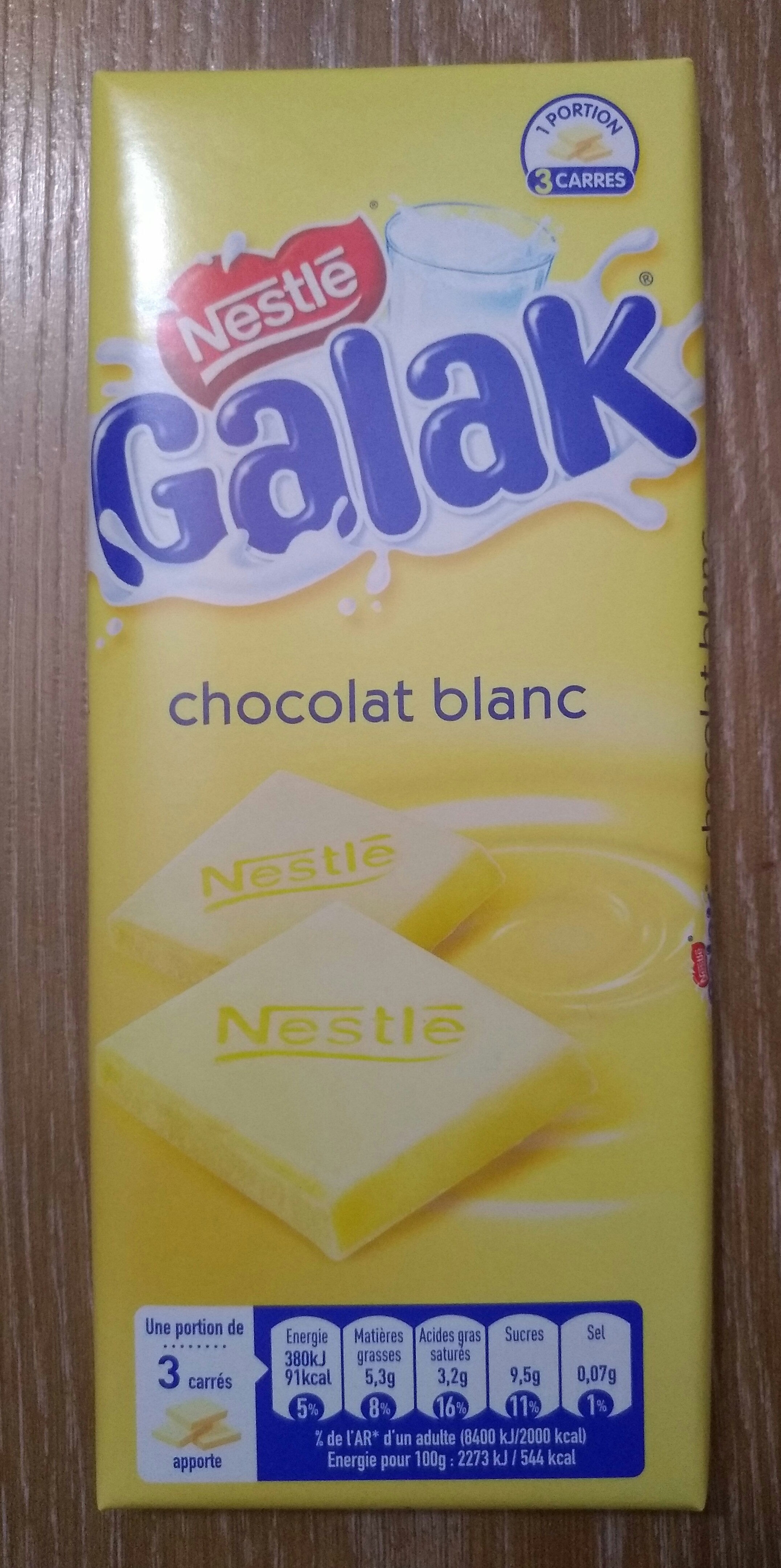 Galak - Product