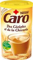 Céréales et chicorée solubles CARO, Boîte de - Prodotto - fr