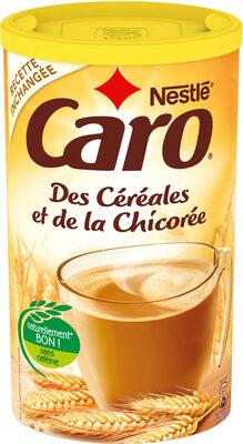 Céréales et chicorée solubles CARO, Boîte de - Produit - fr