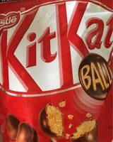 KitKat Ball - Produit - fr