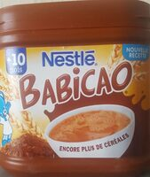 Babicao - Product - fr