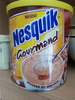 Nesquik gourmand - Product