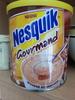 Nesquik gourmand - Produit