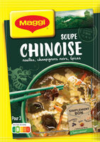 MAGGI soupe chinoise - Prodotto - fr