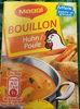 Bouillon Poule - Produit