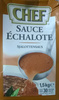Sauce échalote - Product