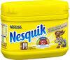 NESQUIK Poudre Cacaotée boîte - Produit
