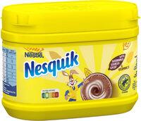 NESQUIK Poudre Cacaotée boîte - نتاج - fr
