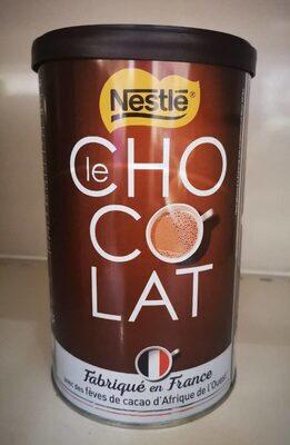 Le Choco - Product - en