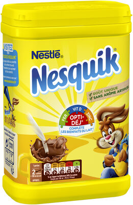 Nesquik - Producto - fr
