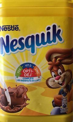 Nesquik - Product