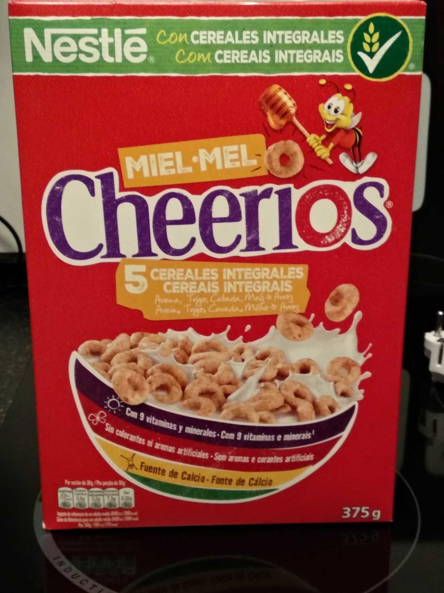 Cereales Cheerios - Producto - es