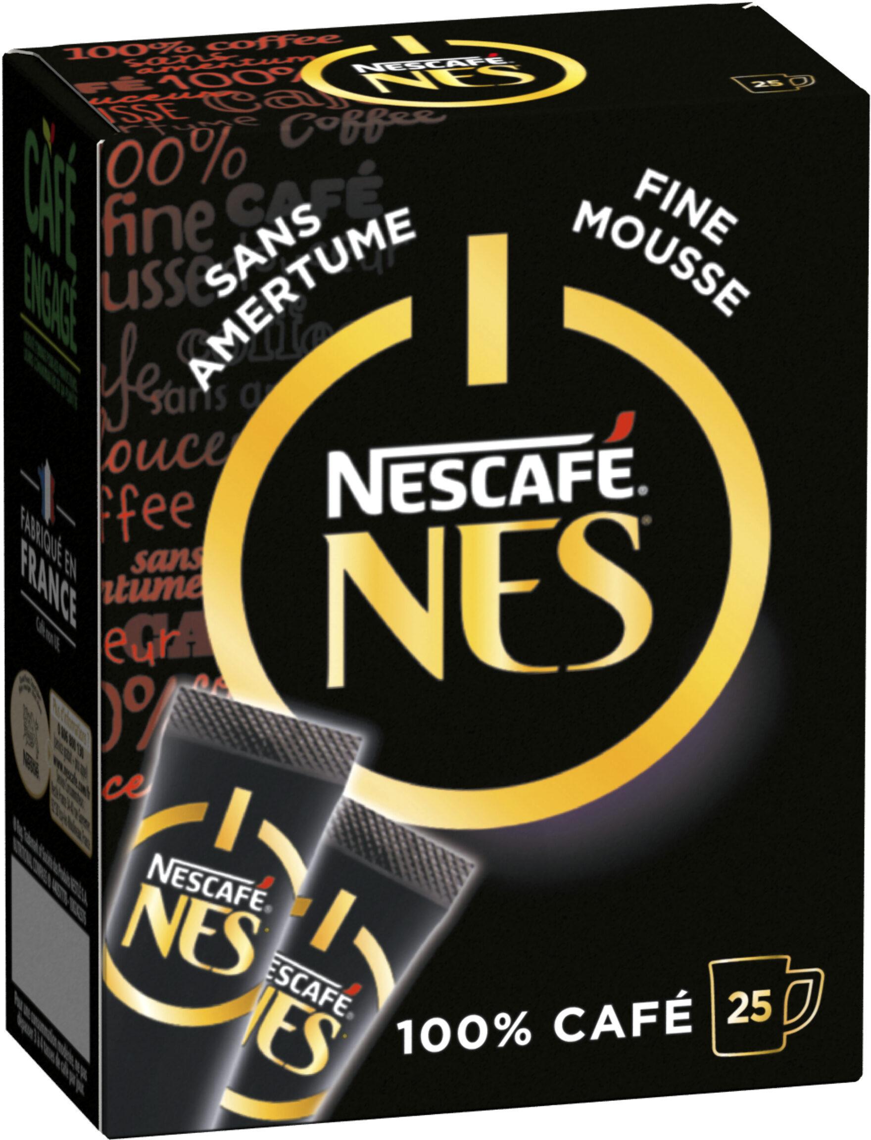Nescafé NES - Produit - fr