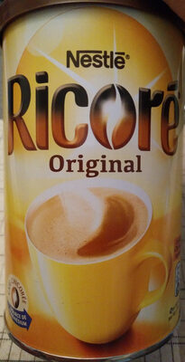 Nestlé Ricoré original - Product - fr
