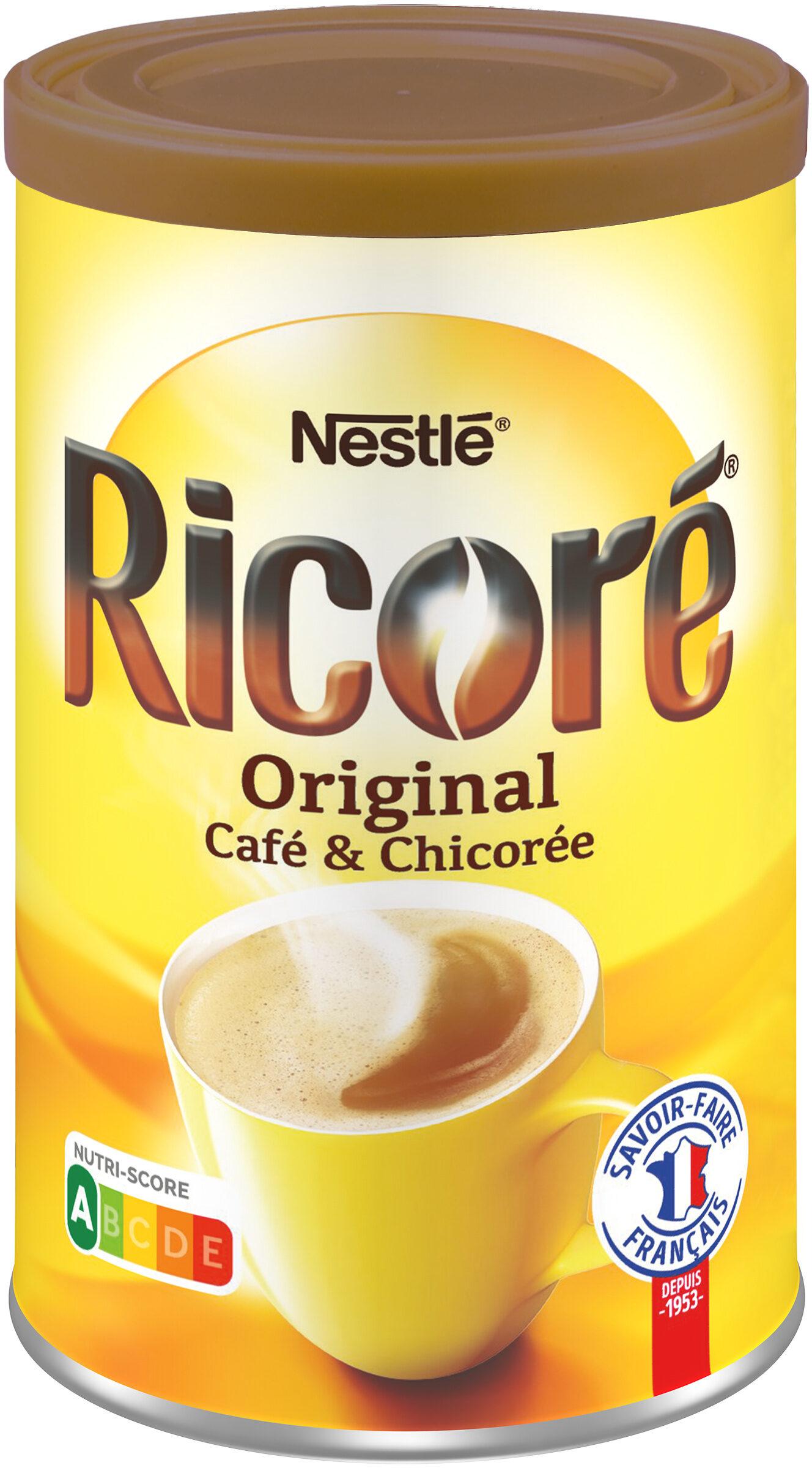 RICORE Original - Prodotto - fr