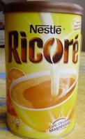 Ricoré (Café, Chicorée, Magnésium) - Produit - fr