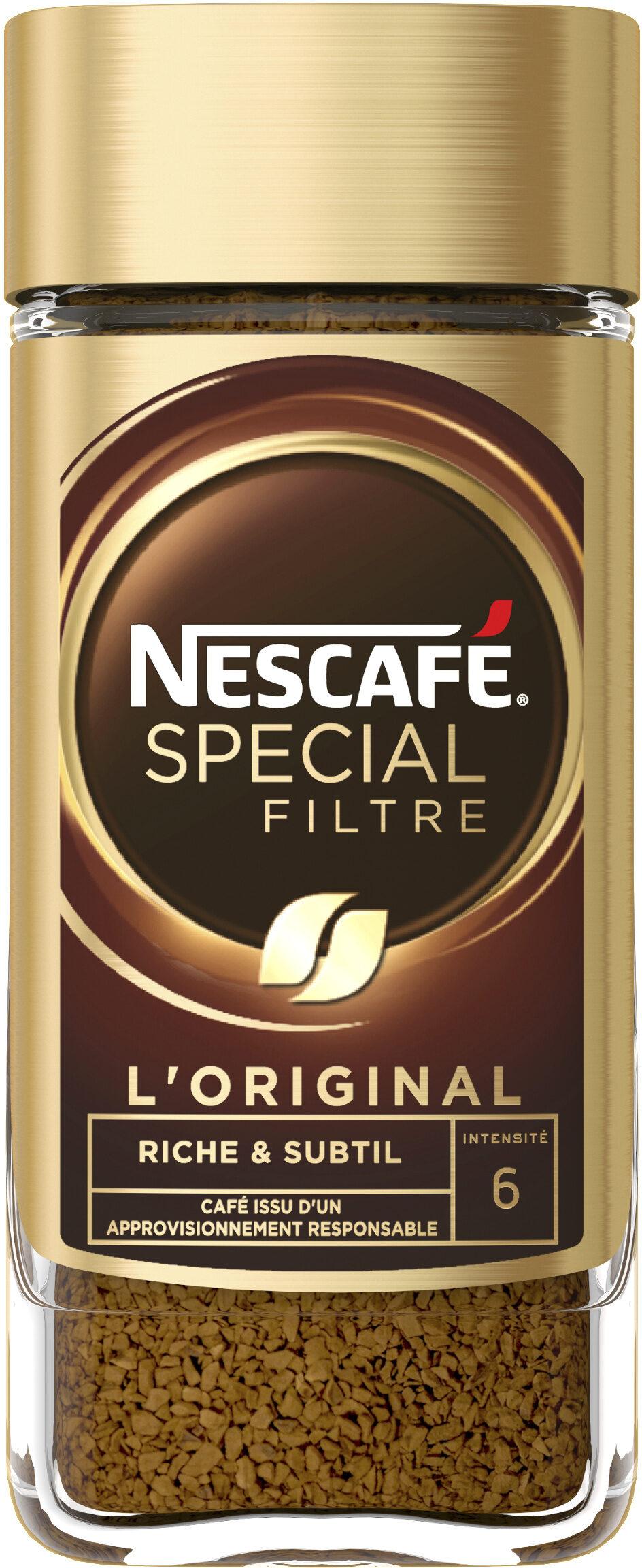 SPECIAL FILTRE L'Original - Product - fr