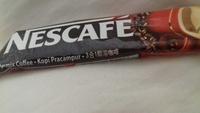 Nescafé Sélection - Product