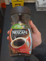 NESCAFE Sélection, Café Soluble, Flacon de - Producto - es