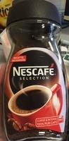 Nescafé Sélection - Producto