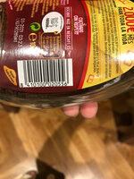 Nescafé Sélection - Ingredientes