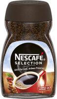 NESCAFE Sélection, Café Soluble, Flacon de - Product - fr
