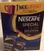 Special filtre décaféiné - Product