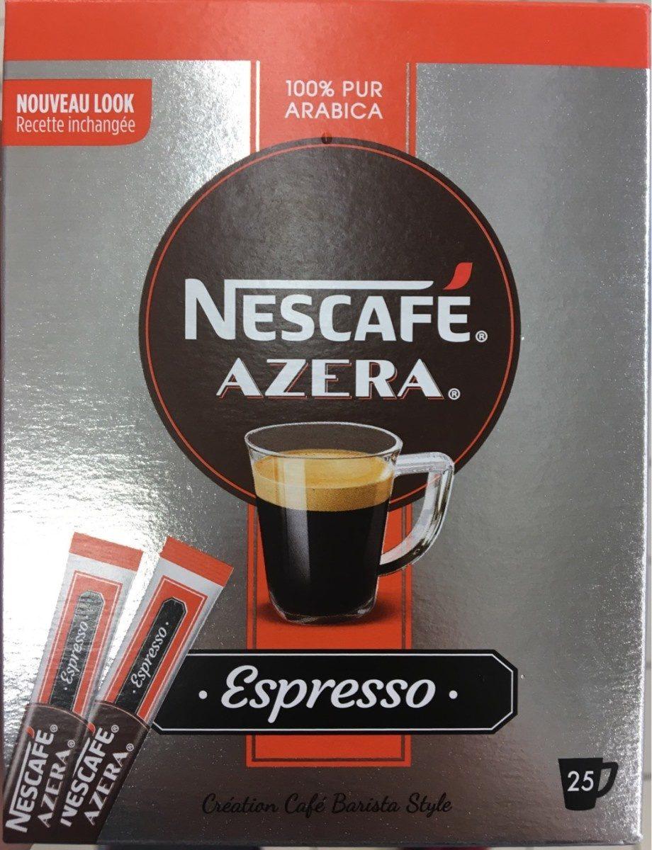 Espresso original 100% arabica - Produit - fr