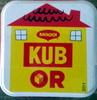 Kub Or - Produit