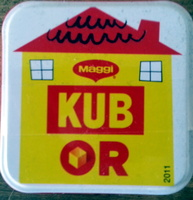 Kub Or - Product