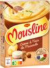 MOUSLINE Purée Crème Muscade 500g (4x125g) - Prodotto