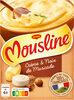 MOUSLINE Purée Crème Muscade 500g ( - Produto