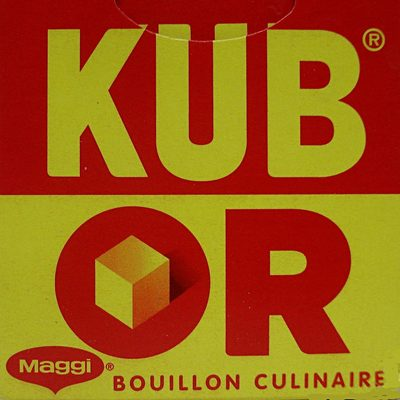 KUB ® Or - Product - fr